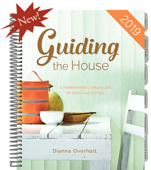 2019 Guiding the House Planner