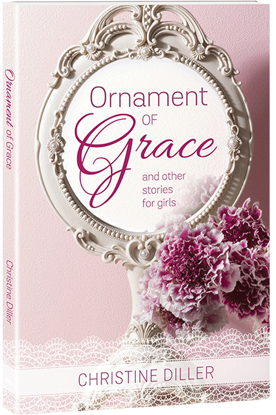 Ornament of Grace