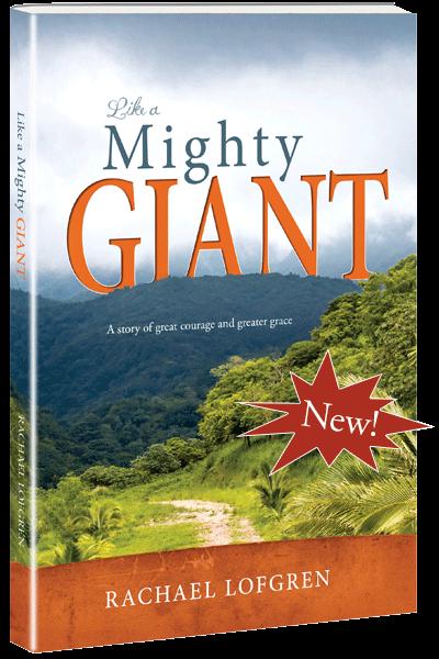 Like a Mighty Giant
