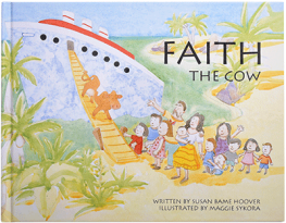 Faith the Cow