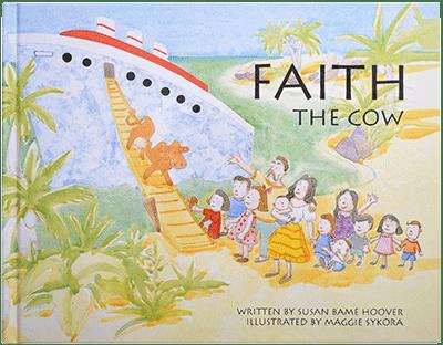 Faith the Cow