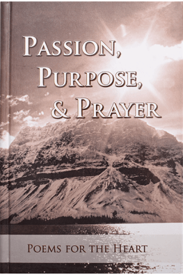 Passion, Purpose & Prayer