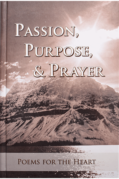 Passion, Purpose & Prayer