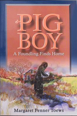 Pig Boy