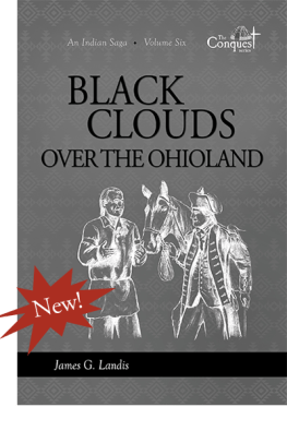 Black Clouds Over the Ohioland