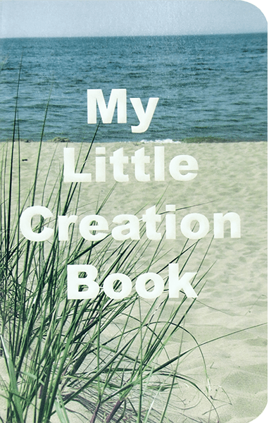 My Little Creation Book