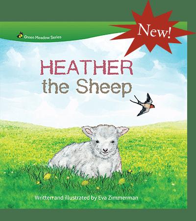 Heather the Sheep