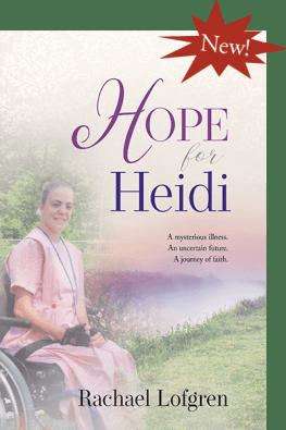 Hope for Heidi