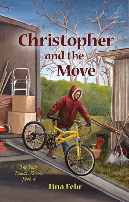 Christopher and the Move
