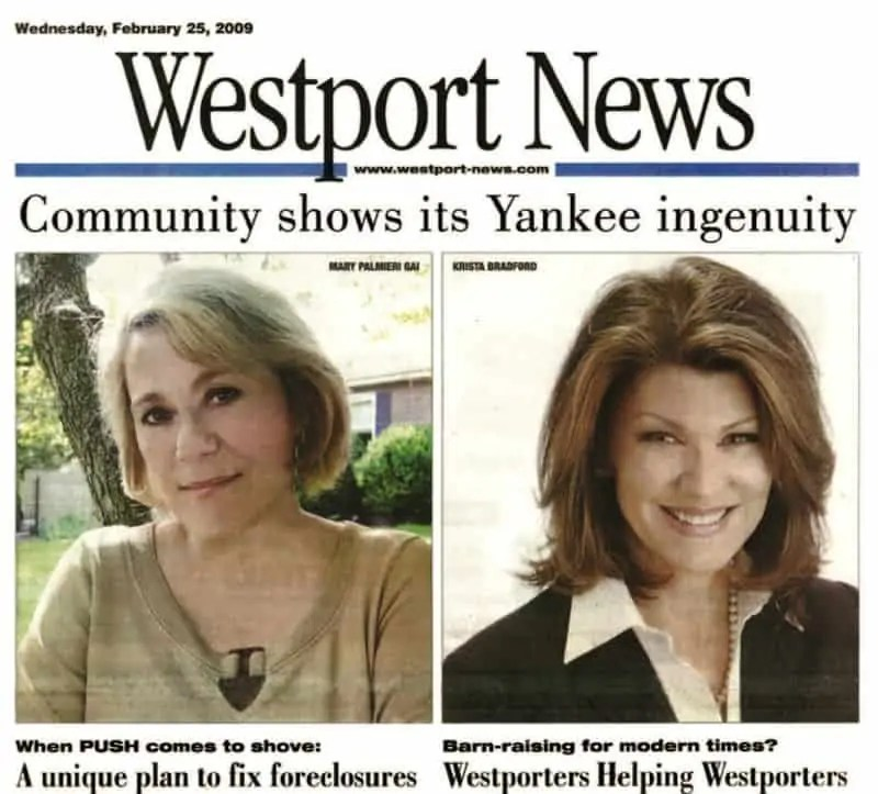 Westport News Article