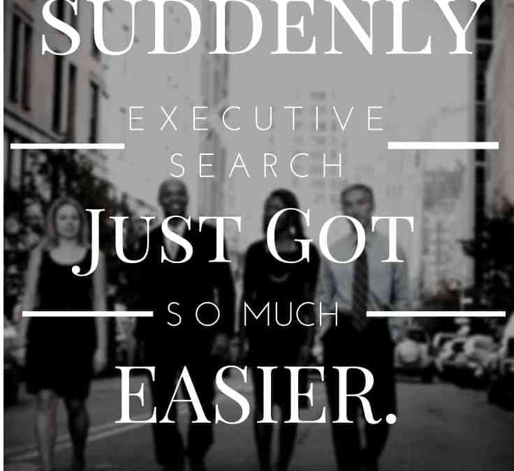 Executive Search Challenges | How to Make Search Easier
