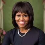 Michelle Obama Executive Feminism