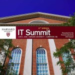 Harvard IT Summit Photo