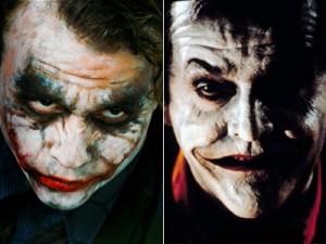 Kings amongst Jokers.