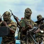 Militants kill eight in Lagos, Ogun communities