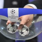 Champions League Draw: Barcelona To Face Manchester City, PSG Get Arsenal