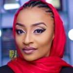 E! NEWS: Banned Kannywood Actress Rahama Sadau Invited By Akon To Hollywood For New Movie