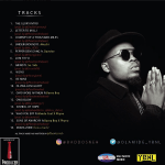 MUSIC: Olamide – Journey Of A Thousand Miles