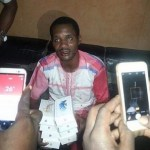 Seun Egbegbe Leaves For Malaysia After iPhone Theft Saga