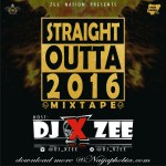 MUSIC: Naijaphobia vol.1 industreet mix (by DJ xzee)