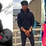 Gbese re oo!!! Wizkid Spotted at the Club With Davido's Babymama, Sophie Momodu