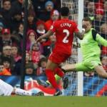 EPL VIDEO: Liverpool vs Swansea City 2-3 2017 All Goals & Highlights