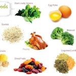 HEALTH: Foods that are beneficial to sickle cell patients
