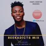 MIXTAPE: DJ Hacker Jp – Reekadicts Mix