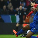 VIDEO.: Leicester City 0 – 3 Manchester United [EPL Highlights]
