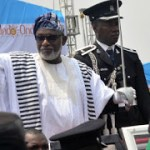 Rotimi Akeredolu sworn in as sixth executive governor of Ondo