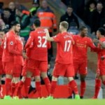 VIDEO: Liverpool 3 – 1 Arsenal EPL Highlights 2016/17