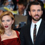 Reason Why Marvel Fans Can't Stop Shipping Scarlett Johansson and Chris Evans