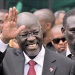 E! NEWS: Tanzania Rapper Arrested For Insulting The President In His New Song