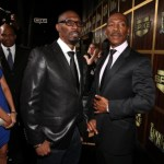 E! NEWS: Eddie Murphy's brother dies at 57 after though battle with Leukemia