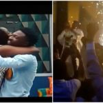 #BBNaija: Watch Moment Efe Was Announced As The Winner Of The BBNaija Grand Prize