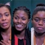 #BBNaija: Housemates Give Emotion Campaign Messages As They Make Their Final Presentations