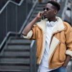 Mr Eazi Exicted As He Bag Award At The 2020 Latin Grammy Awards