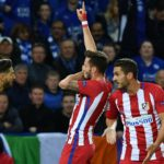 VIDEO: Leicester City vs Atletico Madrid 1-1 (agg 1-2) 2017 All Goals & Highlights