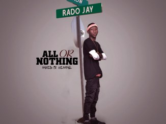 Rado Jay - All Or Nothing
