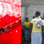 Woman Stabbed to death by co-wife