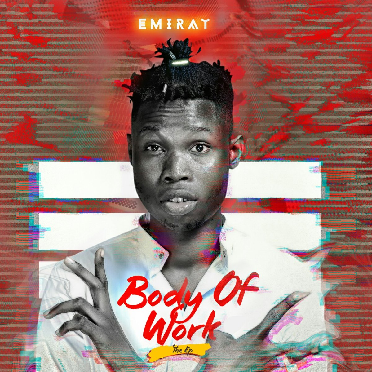 DOWNLOAD FULL EP: Emirat Omookun - Body Of Work || @Emirat_omookun