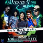Omawumi, DJ Jimmy Jatt, Yemi Alade, Paul Play, Gbenga Adeyinka, Olisa Adibua on Board! Music Meets Media 2017!!