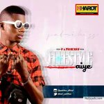 MUSIC: Patrikiss – Freestyle Aiye