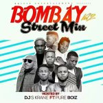 MIXTAPE: DJ S Krane – Bombay Street Mix Vol. 2 ft Pure Boiz