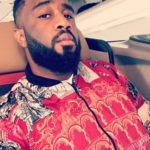 Read Full Details Why SARS Arrested Singer Praiz In Lagos
