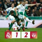 VIDEO: Real Madrid vs Leganes 1-2 – Highlights & Goals (Aggregate 2-2)