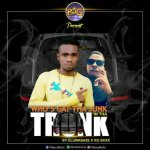 MUSIC: OluwaBaze – Who's Gat D Junk In D Trunk Ft. IceBoxx
