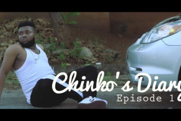 VIDEO: Chinko Ekun's Diary - Episode 1-9
