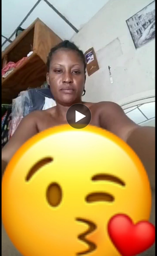 VIDEO: Madness!!! Married Woman Send N*de Video To Husband Friend Who Pretend To Be a Whiteman