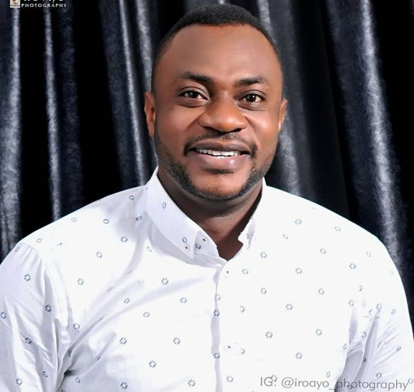 """I Attended Classes Regularly, I Worked Hard For My Degree"" – Odunlade Adekola"